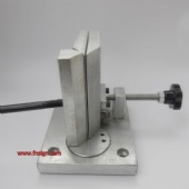 Dual-axis Metal Channel Letter Angle Bender Bending Tools, Bending Width 100 and 150mm