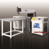 CSH4400H  Laser Welding Machine for Stainless steel,Aluminum